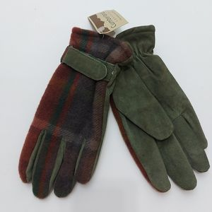Ross Cumberland Casuals Genuine Leather Gloves